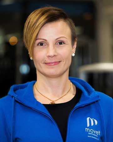 Minna Lövgren