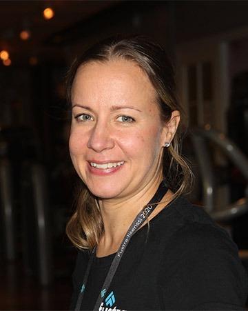 Nana Tiljander